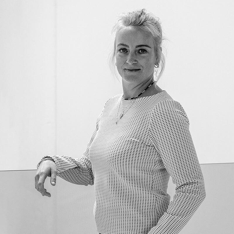 Simone de Jong