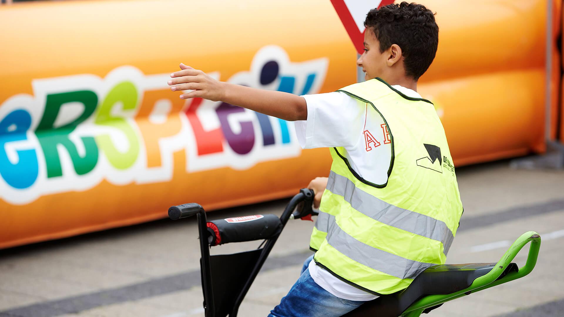 Shell Mobile Traffic Park